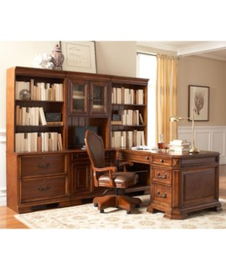 Image gallery home office furniture collections - Home office modular furniture collections ...