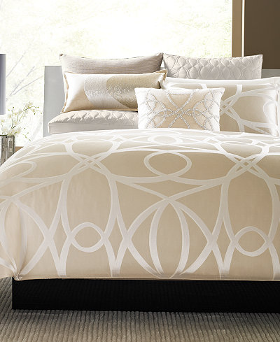 Hotel Collection Oriel King Comforter Bedding
