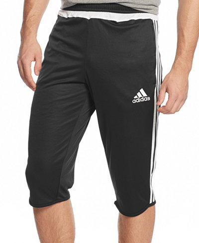 Adidas Tiro 15 3 4 Length ClimaCoolR Training Pants