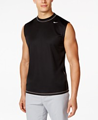 Nike Dri-FIT UV Performance Sleeveless Mens Swim Shirt (Multiple Colors)