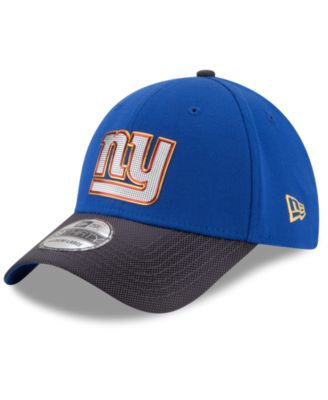 New York Giants Knit Drawstring Backpack