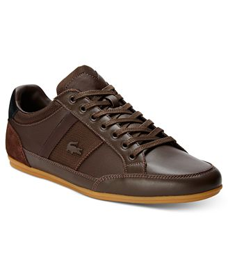 Lacoste sneakers for men