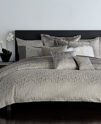Donna Karan Home Fuse Bedding Collection Bedding