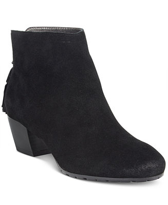 Kenneth Cole Reaction Women S Pilage Booties Boots