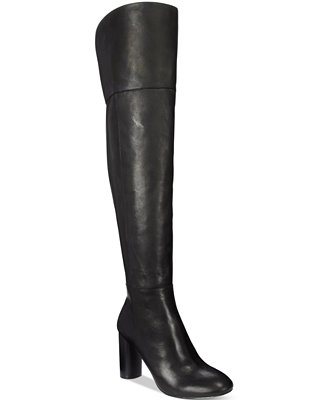 inc international concepts tyliee the knee boots