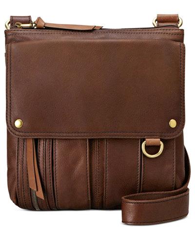 ysl envelope - Fossil Handbags & Purses - Macy's