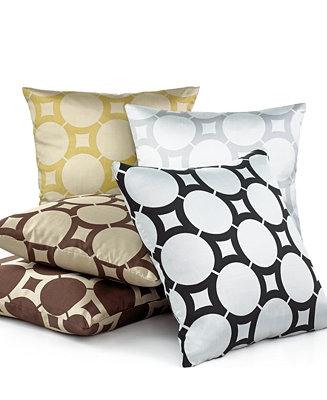 square decorative pillow window treatments for the home macy 39 s
