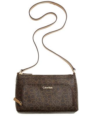 Calvin Klein Crossbody Bag Macys 5