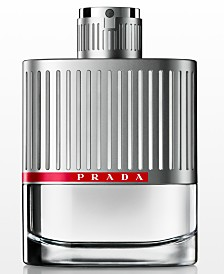 prada small perfume