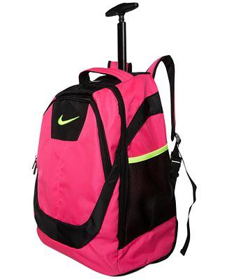 Girls Rolling Backpacks | Frog Backpack