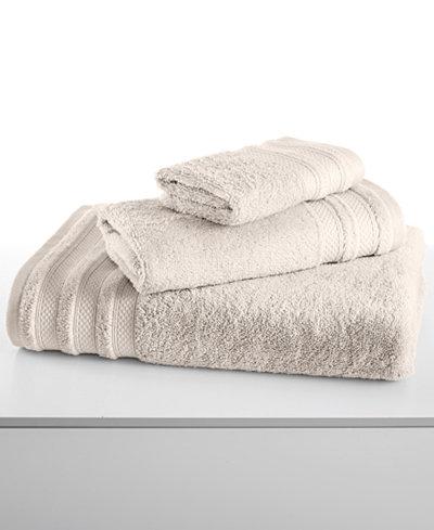 Charter Club Classic Pima Cotton Washcloth