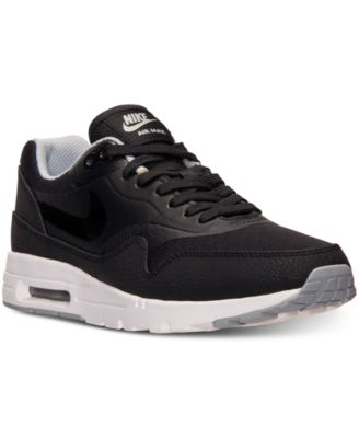 Womens Nike Air Max 1 Ultra Essentials Running Shoes