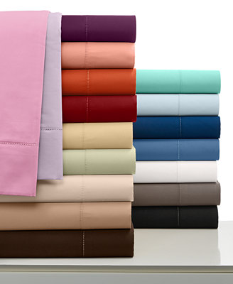 Charter Club Damask Sheet Sets 500 Thread Count 100 Pima