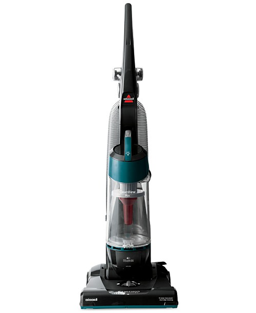 bissell cleanview plus vacuum on sale at macy