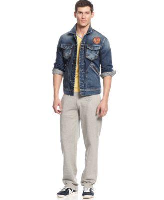 Jeans Mens Wear