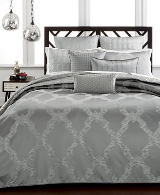 Hotel Collection Chalice Comforters Only At Macy S