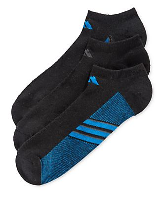 Adidas ClimaCool® Socks, 3 Pack