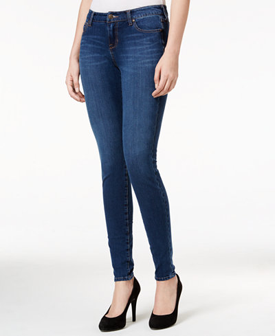 Celebrity Pink Plus Size Body Sculpt Skinny Jeans | belk