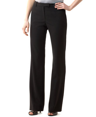 Calvin Klein Madison Stretch Dress Pants Pants Women