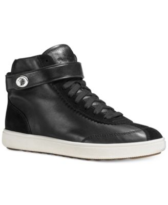 c213 turnlock high top sneaker