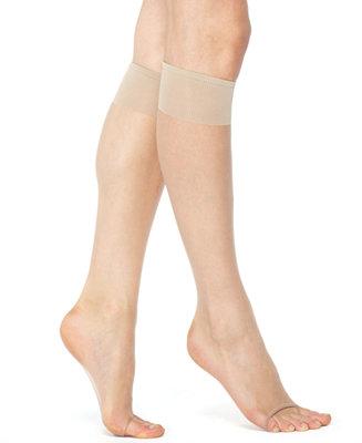 Berkshire toeless pantyhose