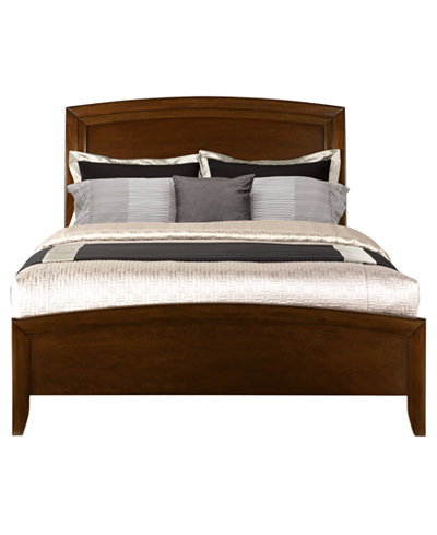 Yardley queen bed furniture macy 39 s for Classic concepts furniture california