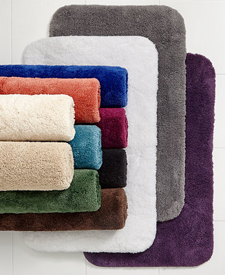 closeout charter club classic bath rug collection only at macy 39 s bath rugs bath mats bed. Black Bedroom Furniture Sets. Home Design Ideas
