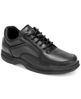 Rockport Men S Eureka Walking Shoe Shoes Men Macy S
