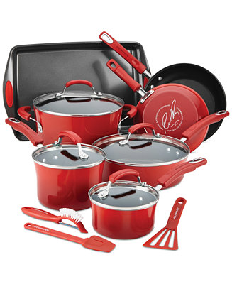 Rachael Ray Cookware Sale Bed Bath