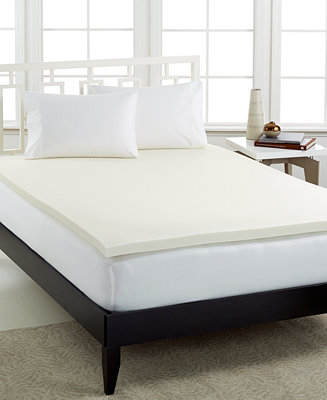 Closeout Sealy 2 Quot Memory Foam King Mattress Topper
