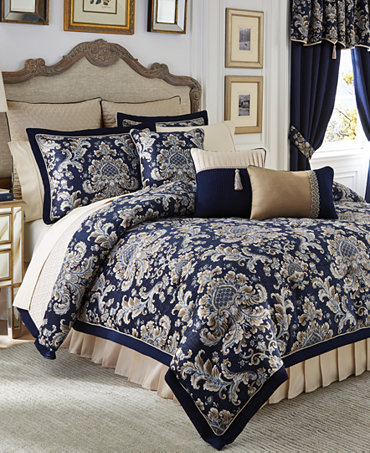 Croscill Imperial Comforter Sets Bedding Collections Bed Bath Macy 39 S