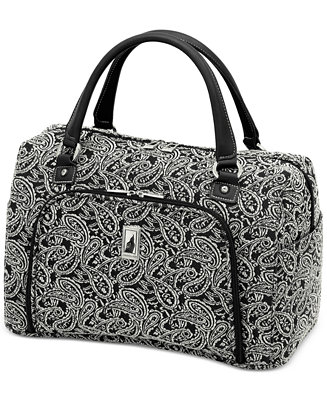 Closeout London Fog Greenwich 17 Quot Cabin Bag Only At Macy