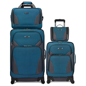 Travel Select Allentown 4-Pc. Luggage Set