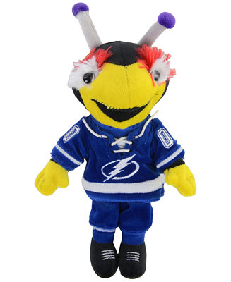 Forever Collectibles Thunderbug Tampa Bay Lightning 8 Inch