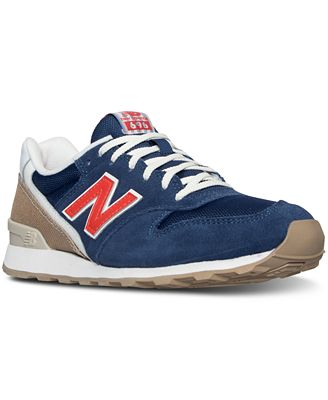 new balance s 696 lakeview casual sneakers from