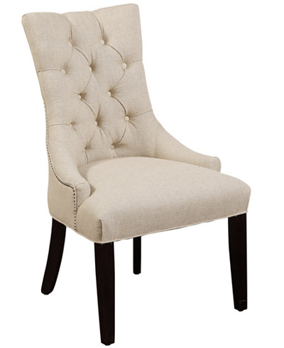dining balboa side chair