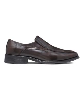 Alfani Mens Ascher Bike Toe Slip-On