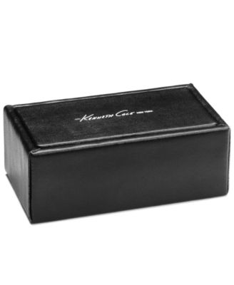 Kenneth Cole New York Cufflinks Polish..