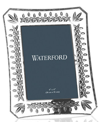 Waterford Gifts Lismore Picture Frame 4x6 Quot Picture
