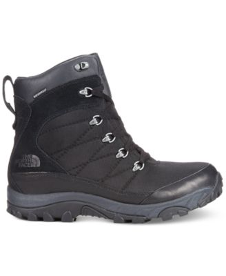 The North Face Mens Chilkat Nylon Boots