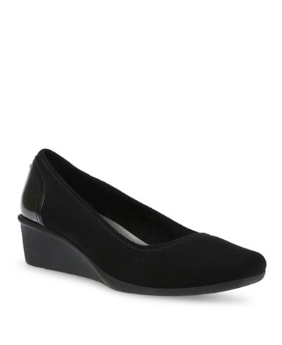 Macy S Anne Klein Sport Shoes