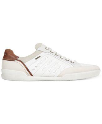 Ecco Mens Enrico Sneakers