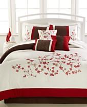 Macys Weston Bed Set