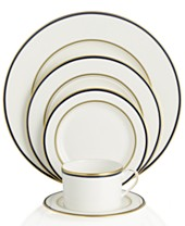 Fine China Dinnerware Macy S