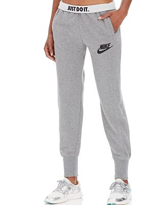Amazing Nike Bonded Mesh Jogger Pants  Women39s  Casual  Clothing  Obsidian