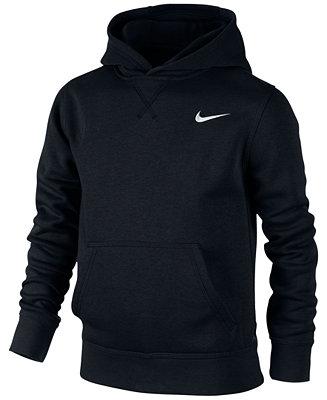 Nike Boys Pullover Hoodie Sweaters Kids Amp Baby Macy S