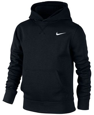 nike boys 39 pullover hoodie sweaters kids baby macy 39 s. Black Bedroom Furniture Sets. Home Design Ideas