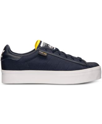 adidas Womens Superstar Casual Sneakers from Finish Line