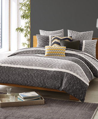 Kas Room Payton Duvet Covers A Macy S Exclusive Style