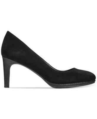 Alfani Womens Glorria Pumps